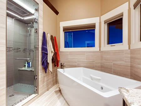Bathroom Renovation Services
